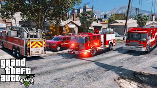 31 minutes) Gta V Fire Truck Video - PlayKindle org