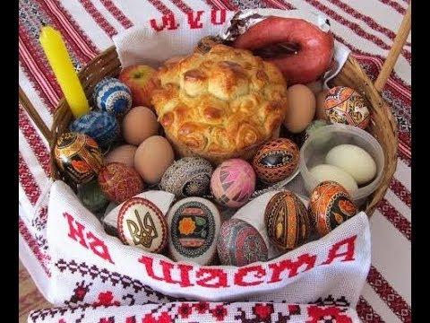 Perfect Ukrainian Paska Tips