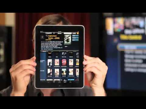 'TiVo App for iPad' Brings TiVo Premiere a Second Screen Option and Social TV Features   eHomeUpgrade