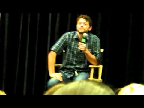 Misha talks about his experience interning at the White House