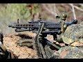 MG3 G36 Wachbataillon Feuer Und Bewegung