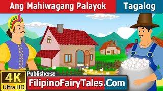 Foolish Barber in English | Story | English Fairy Tales
