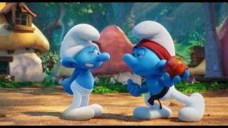 Smurfs: The Lost Village - #SmallSmurfsBigGoals - At Cinemas March 31