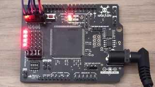 FPGA Projects: DIY Analog-to-Digital Converter (ADC) Module - PakVim