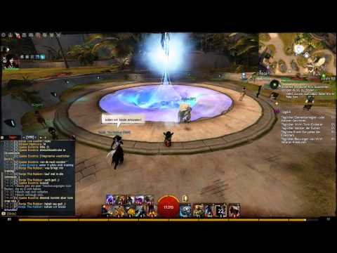 Guild Wars 2 NEW Mystic Forge Effect Patch June 23 2015