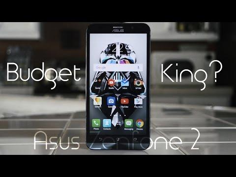 Asus Zenfone 2 Review | Budget King?