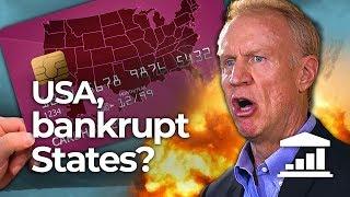 The US's other Debt Crisis - VisualPolitik EN
