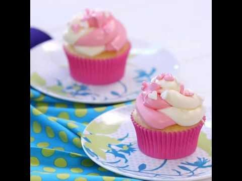 Betty Crocker Decorating Cupcakes Tips