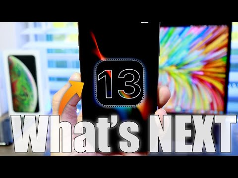 iOS 13 Release Date, Wishlist & More