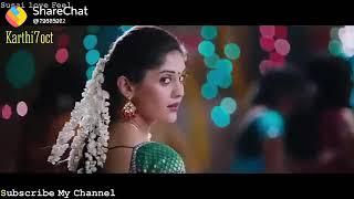 Tamil what'sapp love states