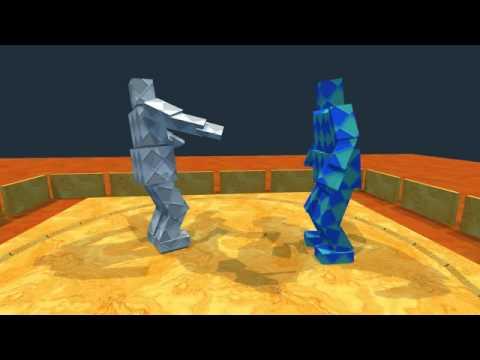 sumotori Fun Fight