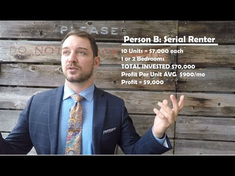 How I Make A Fortune On Airbnb Owning No Property | DONT BUY A HOME FOR AIRBNB IN 2018