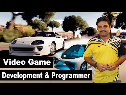 Become a Gaming Programmer Step by Step Career Guide   Video Game Requirements