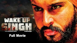 Wake Up Singh | New Punjabi Movies 2017 | Full Movie HD | Yellow Movies
