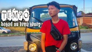 TEMPO || A STORY IS BASED ON REAL INCIDENT || Bamang Simon Film