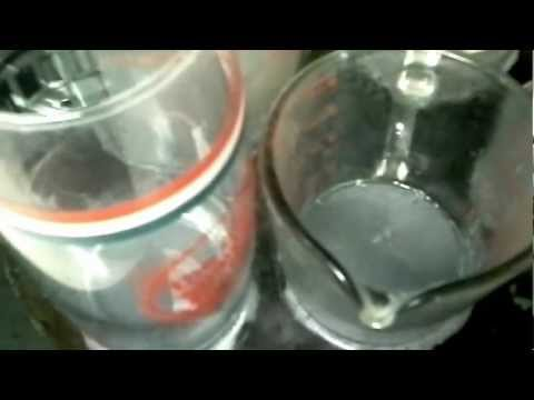 Galvanization and fusing of copper pennies. The gold/silver penny experiment