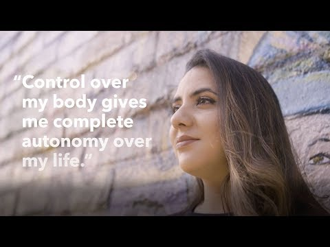 Brianna's Story | Planned Parenthood Video