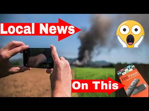 Watch Local News On Fire Stick - Best News Bloopers of 2018