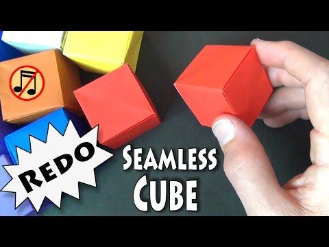 Seamless Cube Redo 2