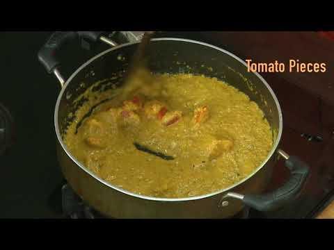 Aloo Cauliflower Masala