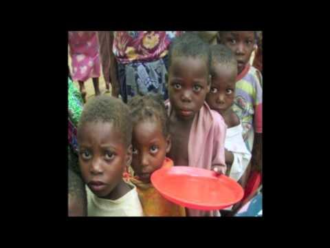 Eradicate Extreme Poverty & Hunger