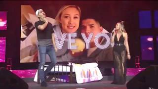 Download Alex Wassabi & LaurDIY @ FanFest Philippines 2017 Video
