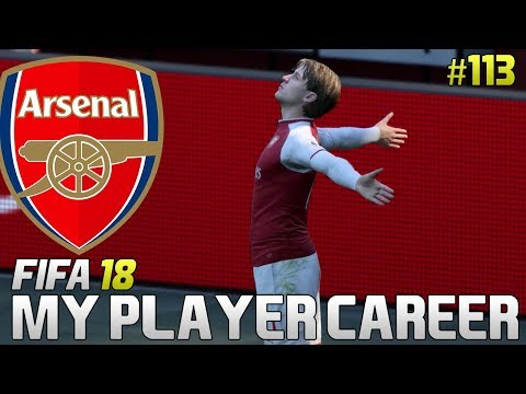 FIFA 18 Player Career Mode | Episode 113 | NEW CLUB FOR THE FINAL TIME!