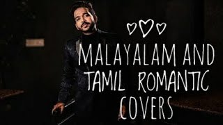 Malayalam and Tamil unplugged songs/feel good songs/nostalgia/cover songs