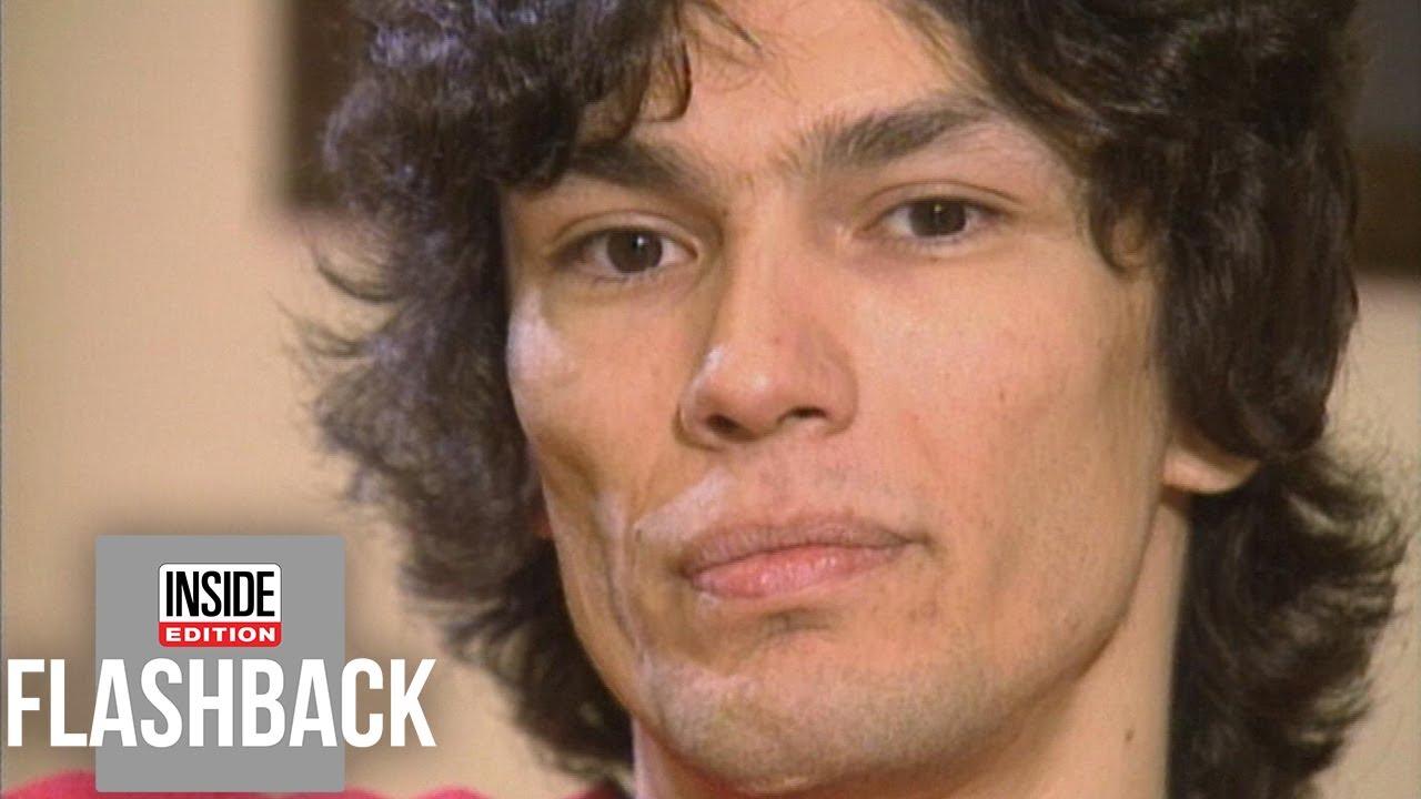 Death Row Interview With Night Stalker Richard Ramirez