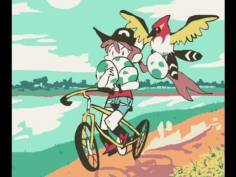 Pokemon IV breeding in x and y!