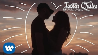 Justin Quiles - Egoísta [Official video]