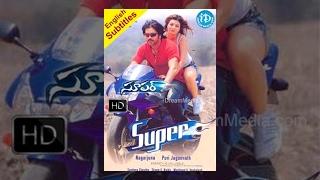 Super Telugu Full Movie