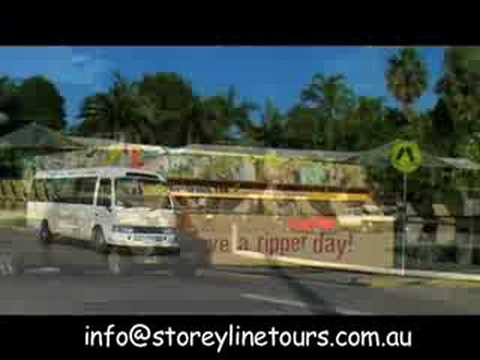 Attractions of the Sunshine Coast