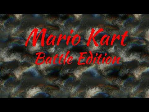 Mario Kart Wii | Battle Edition