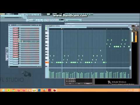 HOW TO MAKE AUTHENTIC REGGAE FL STUDIO TUTORIAL- MAROON RIDDIMZ -IN THE MAKING OF