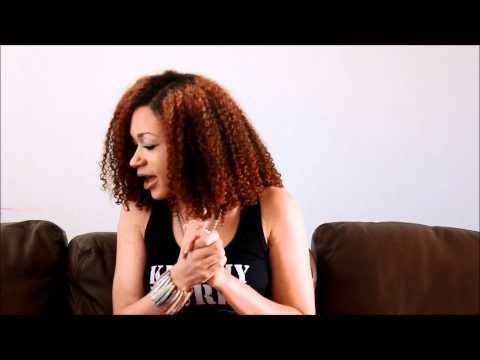 Natural Hair Drugstore Series: Gels Part I