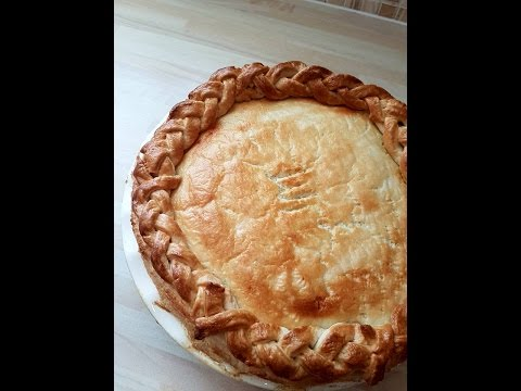 How to make a Corned Beef Pie For Beginners (Part 1)