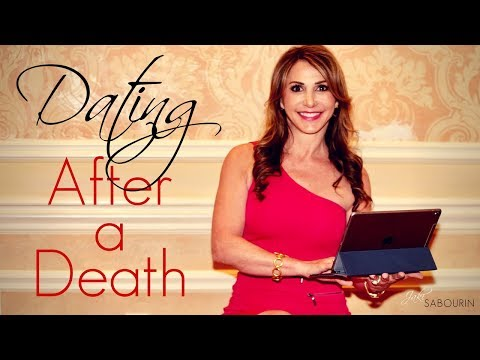 Dating after a Death for women over 50 | Engaged at Any Age | Coach Jaki