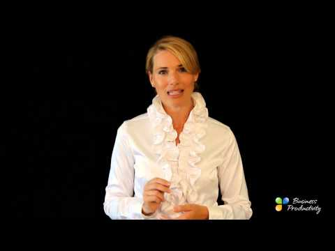 Ulrika's OneNote 2010 course now on Udemy