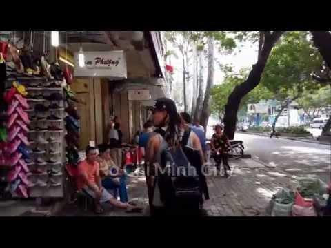 Travel Vlog to Vietnam & Hong Kong | Gopro Hero 4 Silver