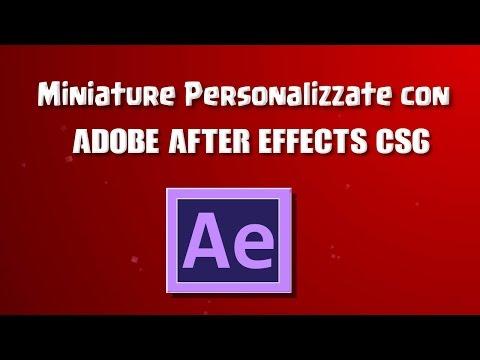 Come creare miniature per i video accattivanti e personalizzate