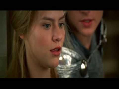 Romeo + Juliet first meet