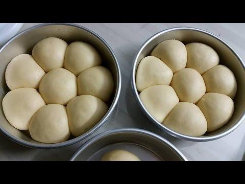 Dinner Rolls (Easy TangZhong Dough)