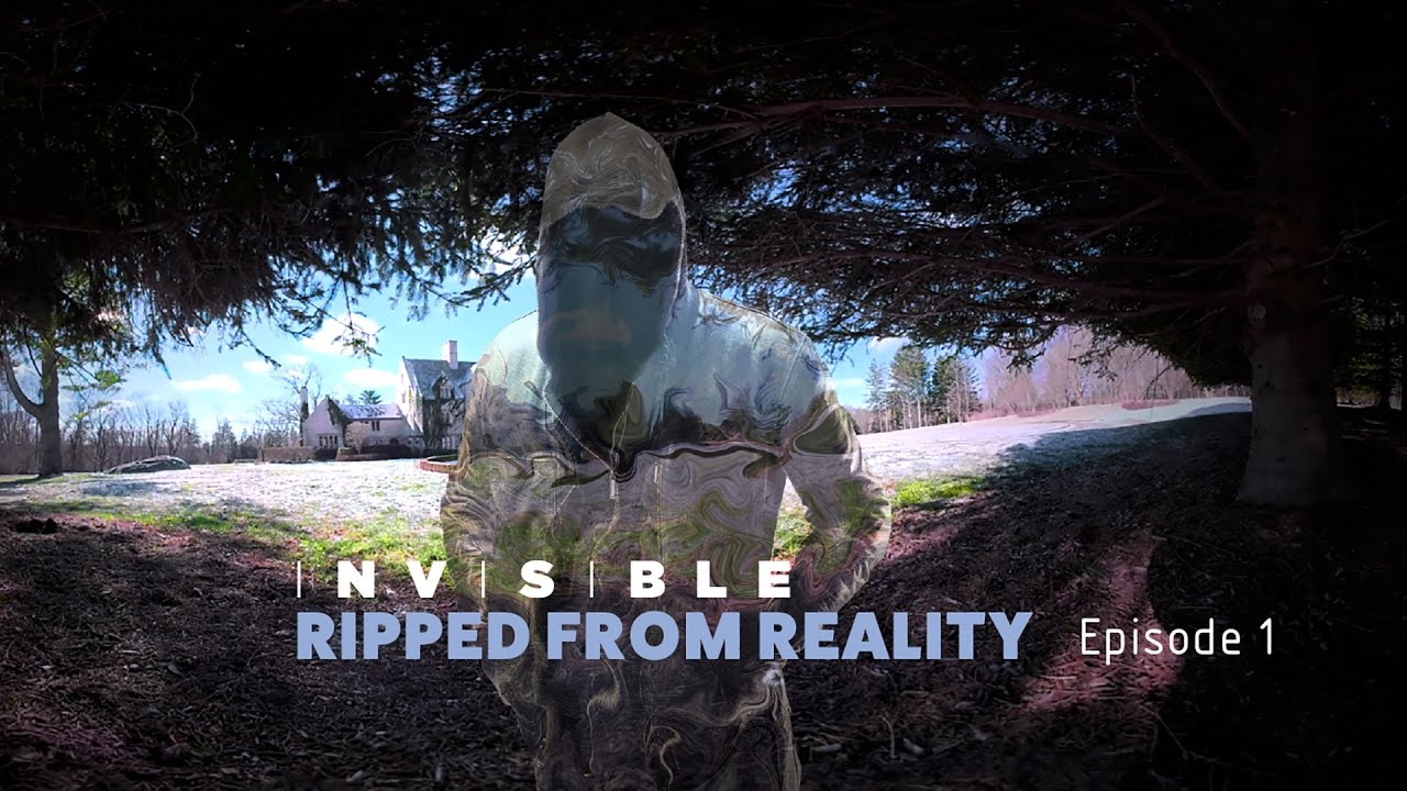 Invisible - Director's Cut - Episode 1 - Ripped From Reality