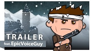 Download The Lyosacks Movie Official Trailer (2017) ft. EpicVoiceGuy Video
