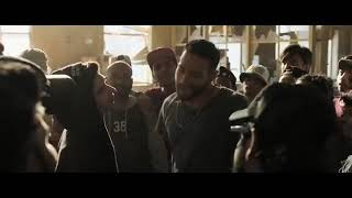 Rapper real krsna in the gully boy