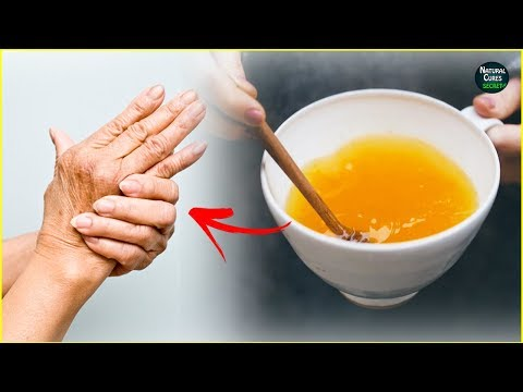Treat Diabetes, Hair Loss, Arthritis and Alzheimer's with This Powerful Antibiotic