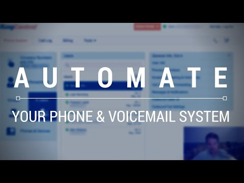 How to Automate Your Phone & Voicemail System with RingCentral