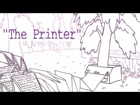 The Printer