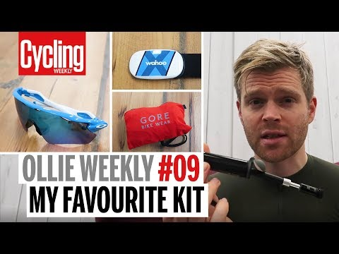 My favourite kit is... | Ollie Weekly #9 | Cycling Weekly